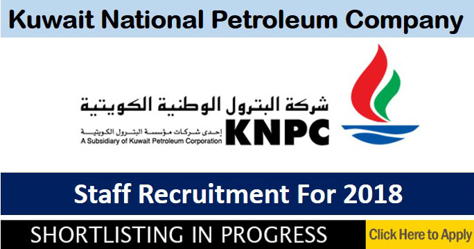 Latest Job Openings In Oil and Gas Field Kuwait Apply Now