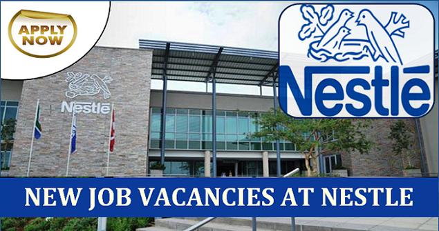 Nestle - Latest Job Vacancies World Wide -2018 - Welcome to